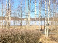 Takapihalta järvinäkymä