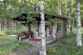 Savu sauna