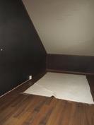 Vintin toinen mh, lattian ala n. 8 m2
