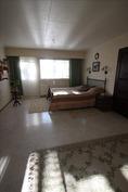 Yläkerran aula/makuuhuone