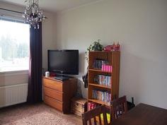 Makuuhuone kuva 1