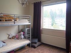 Makuuhuone kuva 2