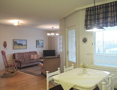 keittiö /olohuone