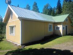 talo on maalattu ulkoa v 2016