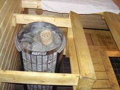 sauna uusi