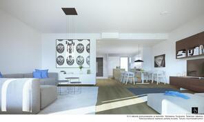 Kuva huoneistosta G13