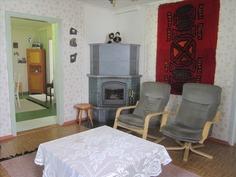 Olohuone (alakerta)