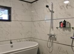 Kylpyhuone, amme