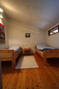 Parven makuuhuone
