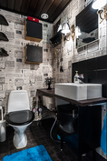 erillinen wc on remontoitu