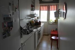 62m2 keittiö