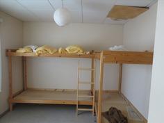 Asunto 1 makuuhuone