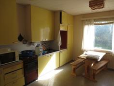 Asunto 1 keittiö