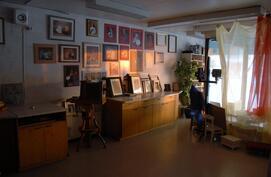 Valokuva studio liikehuoneisto
