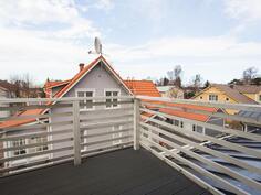 parveke/balkong