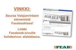 15 Facebook Valajanrinne