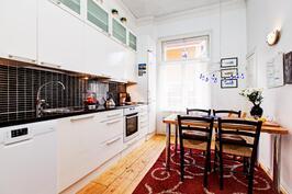 Artelli-keittiö