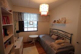 3. makuuhuone /työhuone