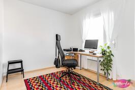 Makuuhuone 8,8 m2
