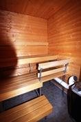 77m2 oma sauna