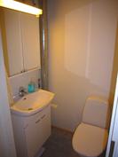 111m2 erillinen wc