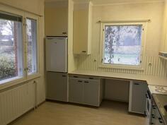 Siisti ja vähän käytetty keittiö / Snyggt och lite använd kök