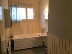 Kylpyhuone-wc  / Badrum-wc
