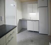 Kodinhoitohuone, lattialämmitys
