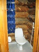siisti wc