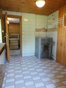 talo 2. saunaosasto