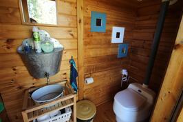 Separat-wc