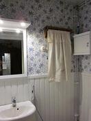 Asuinhuoneiston wc