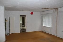 alakerran huone