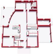 Talon 3D pohjakuva
