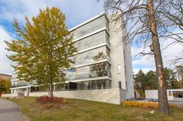 Talo on valmistunut 2014