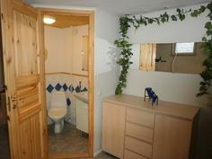 Kellari wc