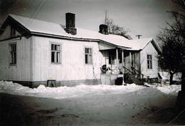 Asuinrakennus 1930 luvulla