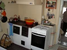 keittiötä
