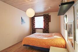 Yksi makuuhuone