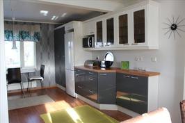 2011 uusittu keittiö