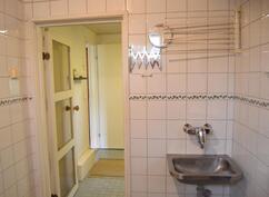 Kylpyhuoneesta kodinhoitohuoneeseen