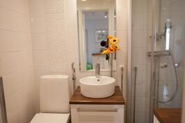 kaunis kylpyhuone