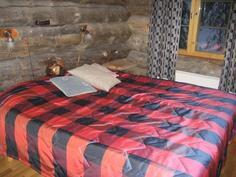 Hyvänmallinen makuuhuone