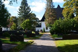 Lapinjärven kirkko