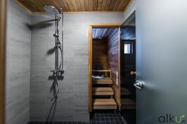 Vaihtoehtoja kylpyhuonemateriaaleiksi on!