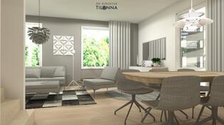 Tule pian varaamaan ihana uusi koti juuri sinulle tehtynä!