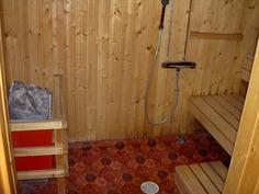 kell krs sauna