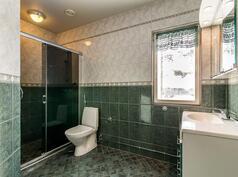 Pääkylpyhuone