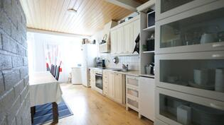 as 1 keittiö