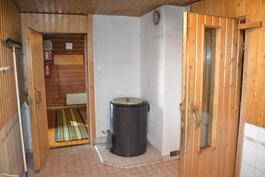 Pesuhuonetta